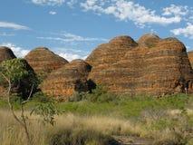 национальный парк bungle Стоковое Изображение RF