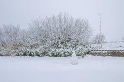 Национальный парк Daisetsuzan Стоковые Фото