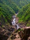 национальный парк gorge barron Австралии Стоковые Изображения