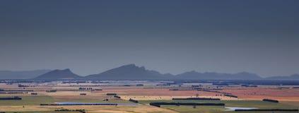 национальный парк grampians Стоковая Фотография