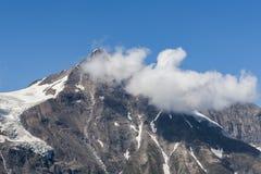 Национальный парк - Hohe Tauern - Австрия Стоковое фото RF