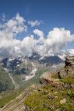 Национальный парк - Hohe Tauern - Австрия Стоковые Изображения