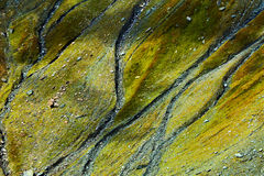 национальный парк hohe tauern Стоковые Фото