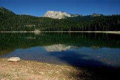 национальный парк montenegro durmitor Стоковая Фотография RF