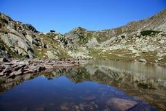Национальный парк Retezat Стоковое Изображение
