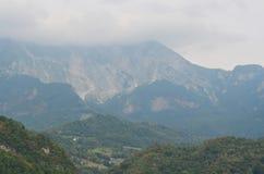 Национальный парк Triglav единственный национальный парк в Словении, положении стоковое фото rf
