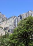Национальный парк Yosemite Стоковая Фотография RF