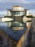 национальный театр стоковые фотографии rf
