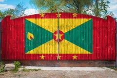 Национальный флаг стоковые изображения