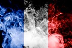 Национальный флаг франция Стоковые Фотографии RF