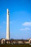 Национальная башня подъема Стоковая Фотография RF