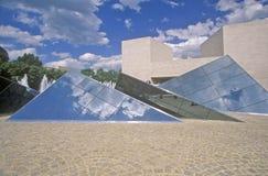 Национальная галерея, Вашингтон, DC Стоковая Фотография RF