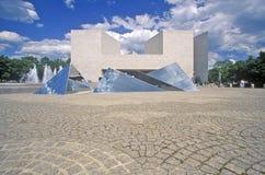 Национальная галерея, Вашингтон, DC Стоковые Изображения RF