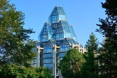 Национальная галерея Канады Стоковая Фотография