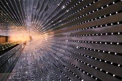 Национальная галерея дорожки искусства Moving Стоковая Фотография