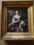 Национальная галерея портрета: Ферзь Mary 2 Стоковое Изображение