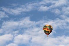 Национальная классика воздушного шара Стоковая Фотография