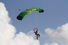 Национальная классика воздушного шара Стоковые Изображения RF