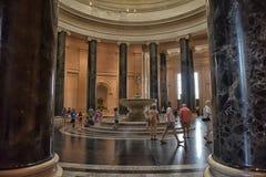 Национальная художественная галерея Вашингтон Стоковое Изображение