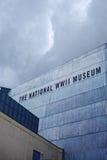 Национальное здание музея WWII Стоковые Фотографии RF