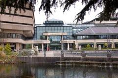 Национальные архивы, Kew, Лондон, Великобритания Стоковое фото RF