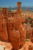 Национальныйо парк каньона Bryce Стоковая Фотография