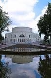 Национальный академичный театр Bolshoi оперы и балета стоковые фото