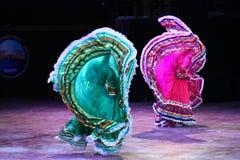 Национальный костюм Мексики Стоковое Фото