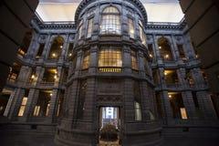Национальный музей искусства стоковое фото