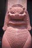 Национальный; Музей Пномпень Камбоджа Стоковая Фотография RF