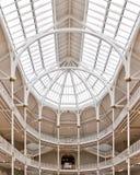 Национальный музей Шотландии Стоковые Фото