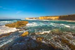Национальный парк Виктория Австралия Campbell порта Стоковое Изображение