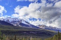 национальный парк гор яшмы утесистый Стоковое фото RF