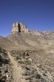 национальный парк гор guadalupe Стоковые Изображения