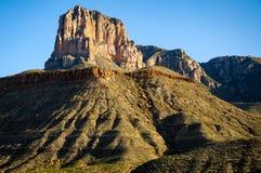 национальный парк гор guadalupe Стоковое Фото