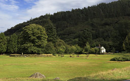 Национальный парк гор Wicklow Стоковое Фото
