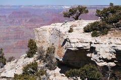 Национальный парк грандиозного каньона, Аризона Стоковое Изображение RF