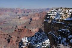 Национальный парк грандиозного каньона Стоковые Фото