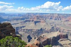 Национальный парк гранд-каньона стоковое фото rf