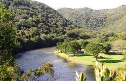 Национальный парк глуши Стоковое Изображение RF