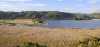 Национальный парк глуши Стоковые Изображения RF