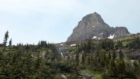 Национальный парк ледника в Монтане, США Стоковое Изображение RF