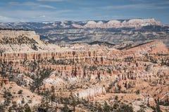 Национальный парк каньона Bryce, Юта, США, 2015 стоковая фотография rf