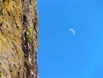 Национальный парк Кальдеры de Taburiente на Ла Palma Стоковые Изображения RF