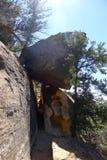 Национальный парк мезы Verde Стоковая Фотография