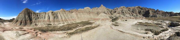Национальный парк неплодородных почв Стоковое Фото