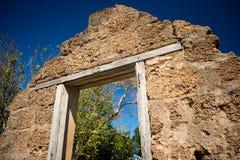 Национальный парк Острова Св. Елена, Австралия Стоковая Фотография