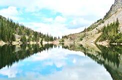 Национальный парк утесистой горы Стоковые Изображения
