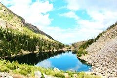 Национальный парк утесистой горы Стоковое фото RF