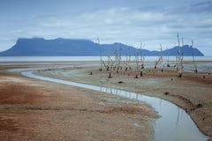 Национальный парк Bako Стоковые Фотографии RF